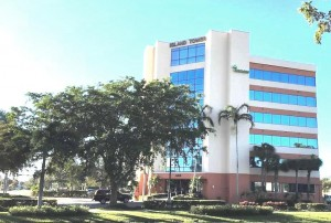 Marco Island Office Building